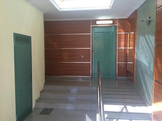 Bajo en alquiler en calle Angel Guimerà, Calella - 331778859