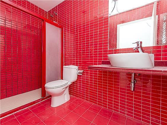 Bajo en alquiler en calle Angel Guimerà, Calella - 331778871