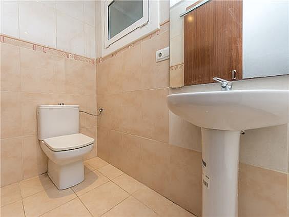 Piso en alquiler en calle Sant Pere, Calella - 309963801