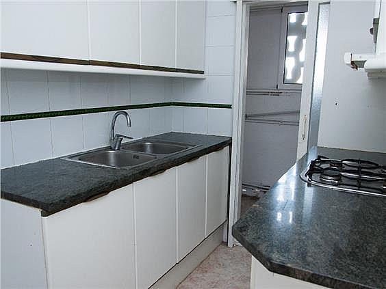 Piso en alquiler en calle Sant Jaume, Calella - 331973735