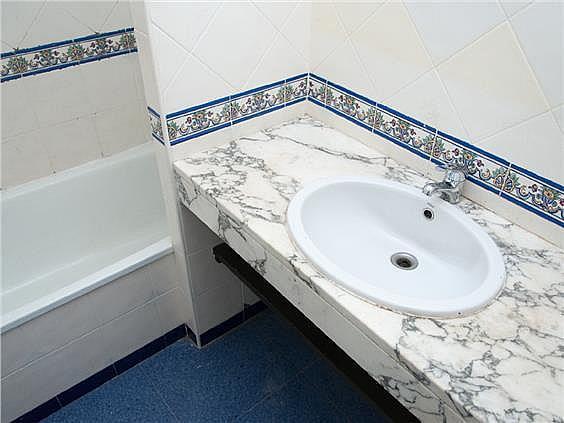 Piso en alquiler en calle Sant Jaume, Calella - 331973741