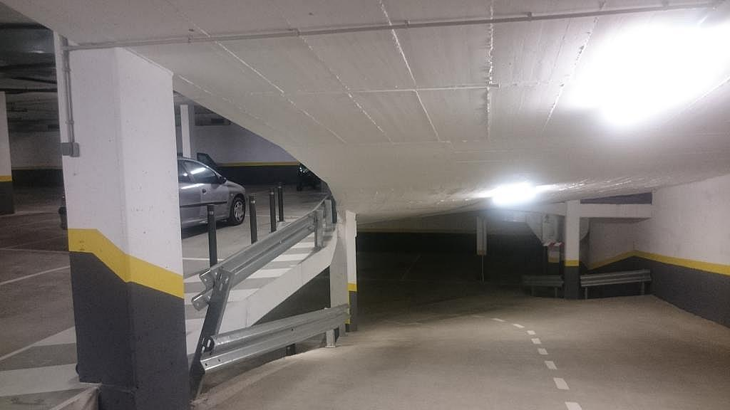 Imagen del inmueble - Garaje en alquiler en calle De Teodora Lamadrid, Sant Gervasi – La Bonanova en Barcelona - 292109129