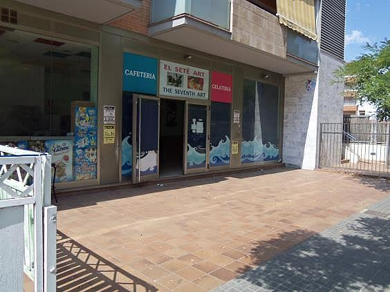Local en alquiler en calle Mediterrani, Els Pins en Blanes - 302651221