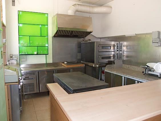 Local en alquiler en calle Mediterrani, Els Pins en Blanes - 302651227
