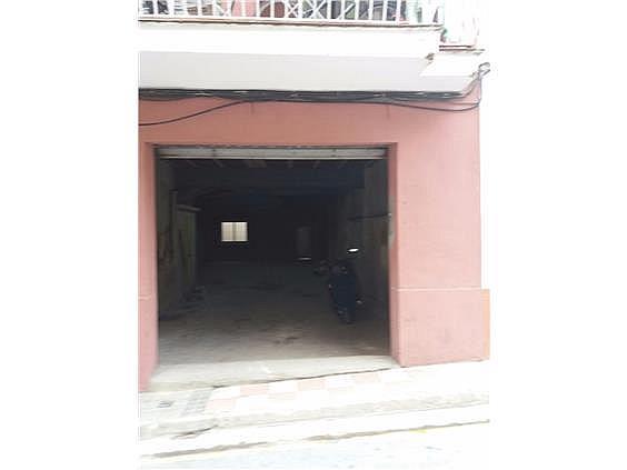 Local en alquiler en calle Joan Maragall, Blanes - 314435404