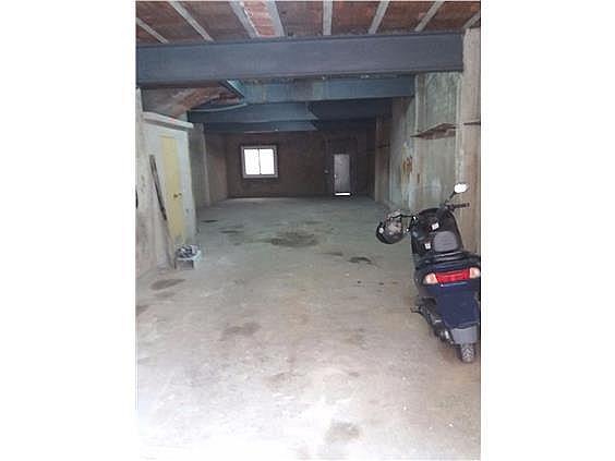Local en alquiler en calle Joan Maragall, Blanes - 314435407