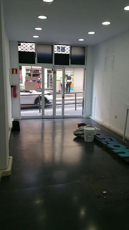 Local - Local comercial en alquiler en calle Avenida Ángel Guimerá, Santa Cruz de Tenerife - 295084861