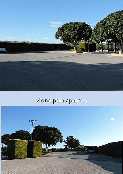Local - Local comercial en alquiler en calle Camino Saborida, Disperso Partidas en Alicante/Alacant - 295085449