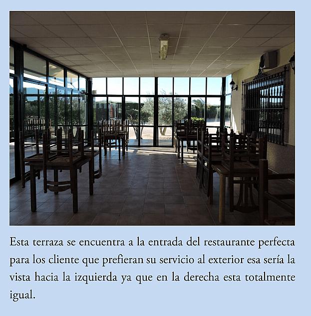 Local - Local comercial en alquiler en calle Camino Saborida, Disperso Partidas en Alicante/Alacant - 295085452