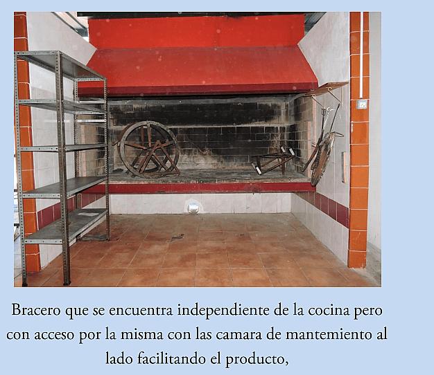Local - Local comercial en alquiler en calle Camino Saborida, Disperso Partidas en Alicante/Alacant - 295085464