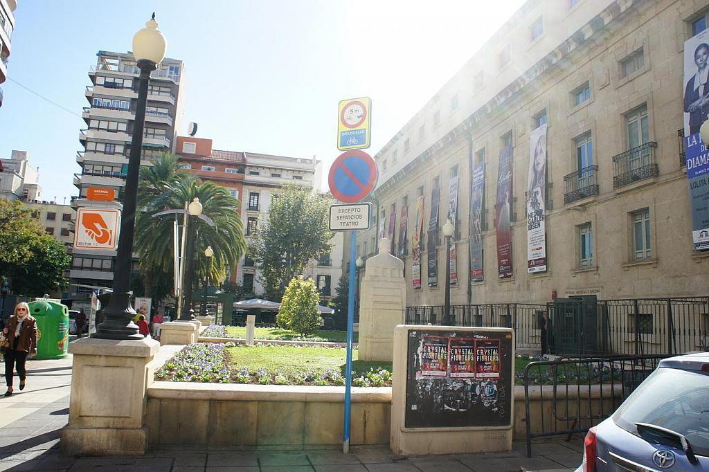 Local - Local comercial en alquiler opción compra en calle Avenida de la Constitución, Centro en Alicante/Alacant - 295085710