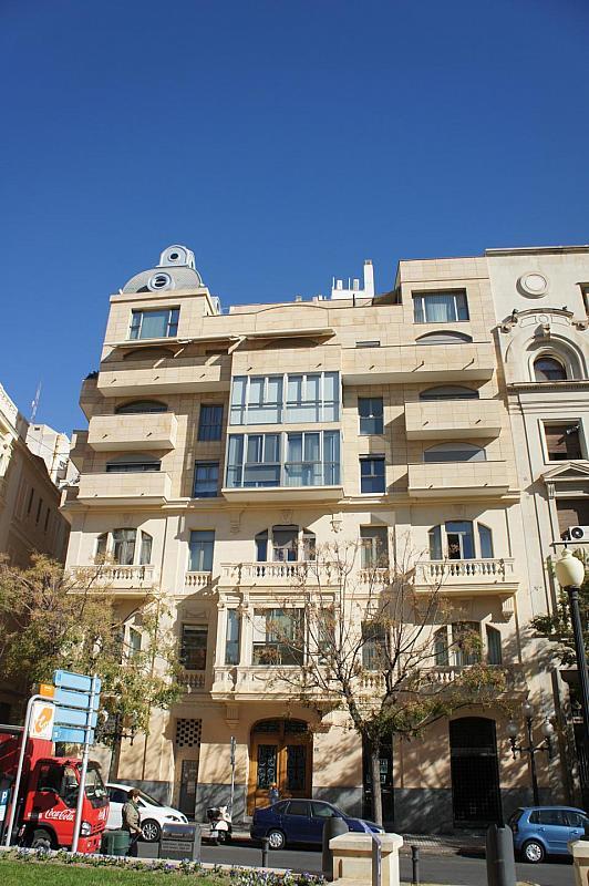 Local - Local comercial en alquiler opción compra en calle Avenida de la Constitución, Centro en Alicante/Alacant - 295085713