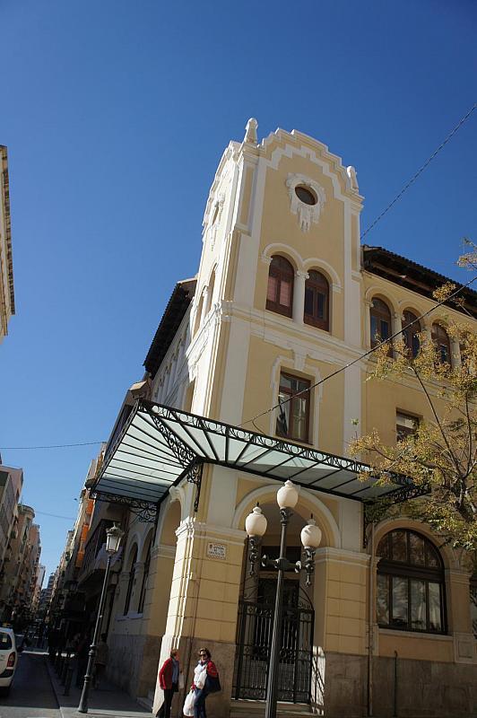 Local - Local comercial en alquiler opción compra en calle Avenida de la Constitución, Centro en Alicante/Alacant - 295085716