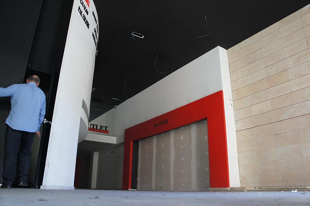 Local - Local comercial en alquiler opción compra en calle Avenida de la Constitución, Centro en Alicante/Alacant - 295085719