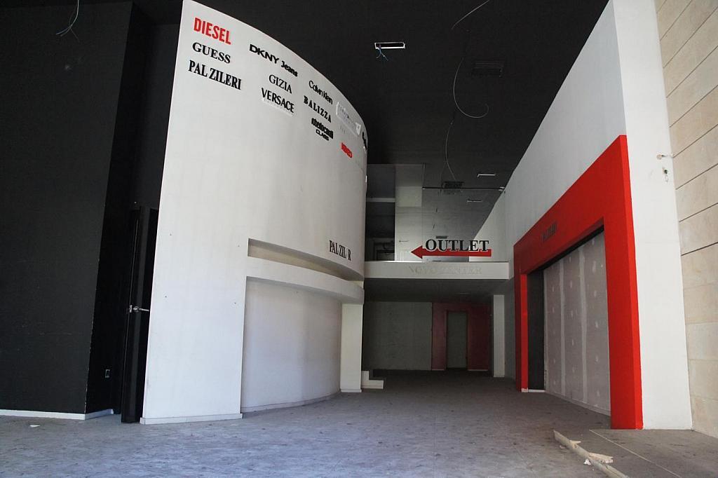 Local - Local comercial en alquiler opción compra en calle Avenida de la Constitución, Centro en Alicante/Alacant - 295085722