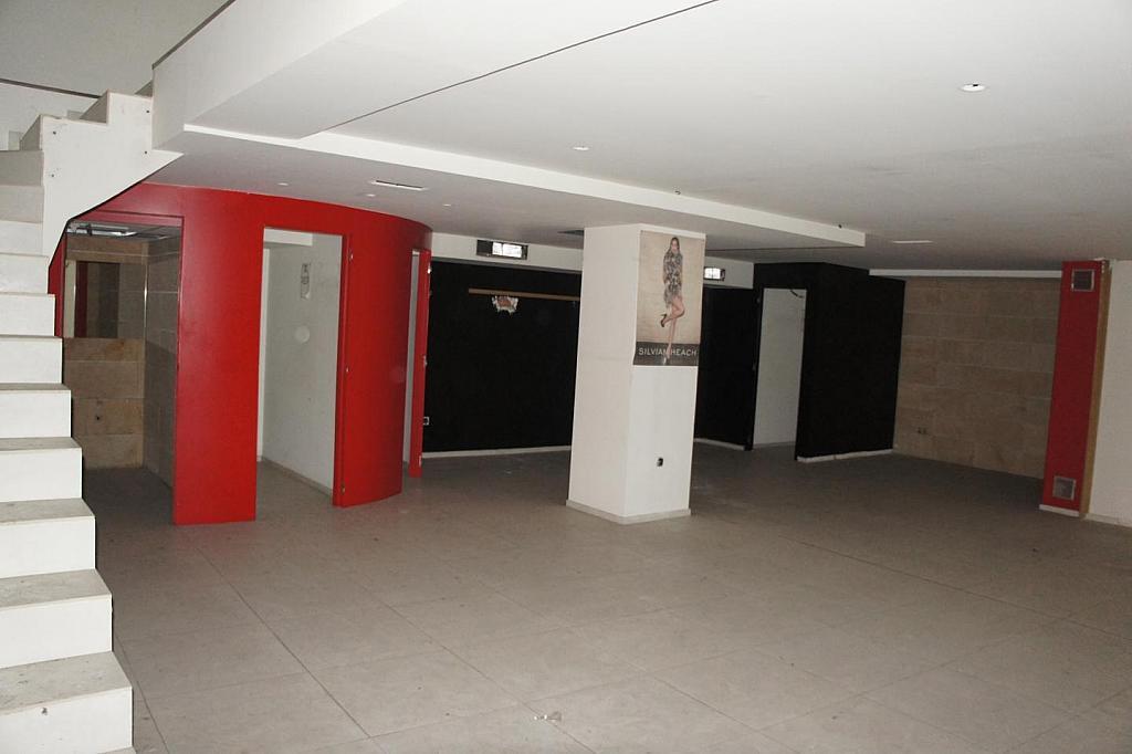 Local - Local comercial en alquiler opción compra en calle Avenida de la Constitución, Centro en Alicante/Alacant - 295085725