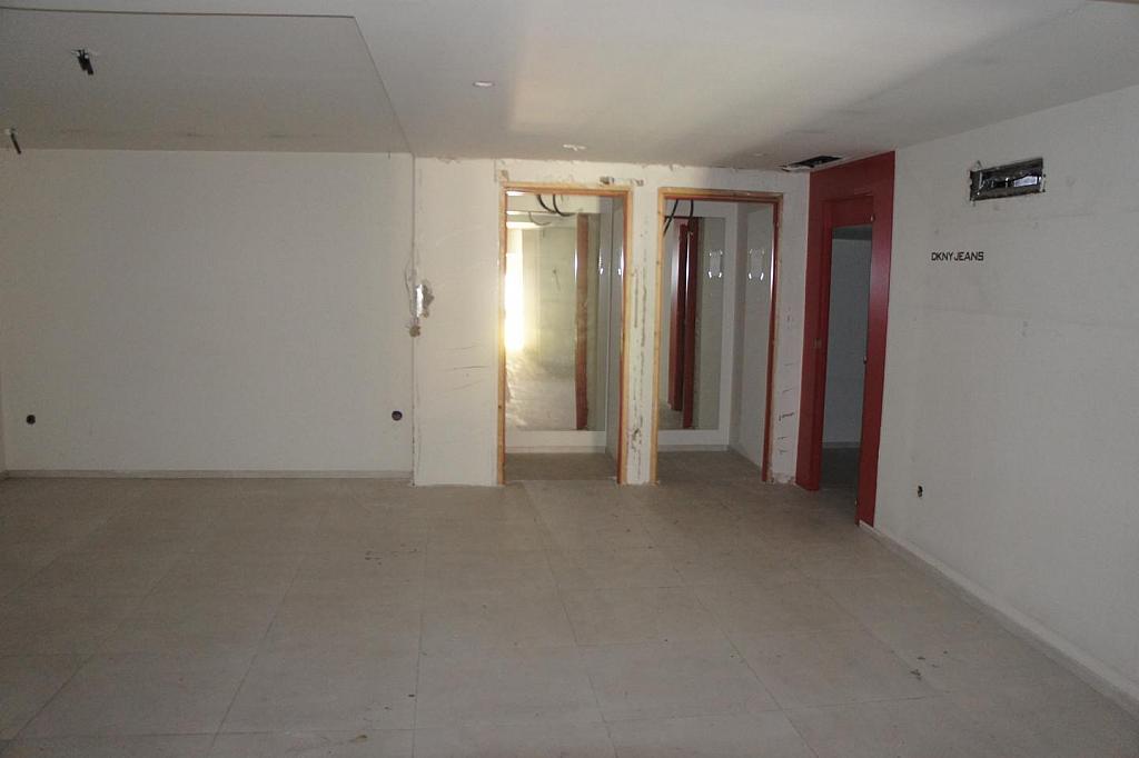 Local - Local comercial en alquiler opción compra en calle Avenida de la Constitución, Centro en Alicante/Alacant - 295085743