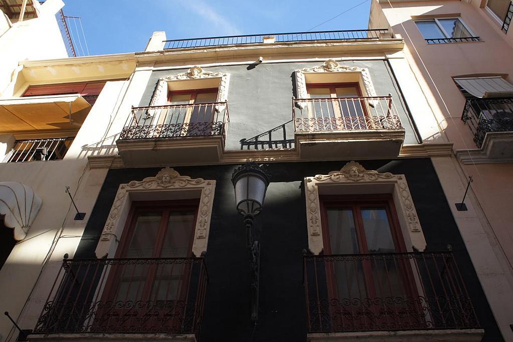 Edificio - Edificio en alquiler opción compra en calle Bazan, Centro en Alicante/Alacant - 295085893