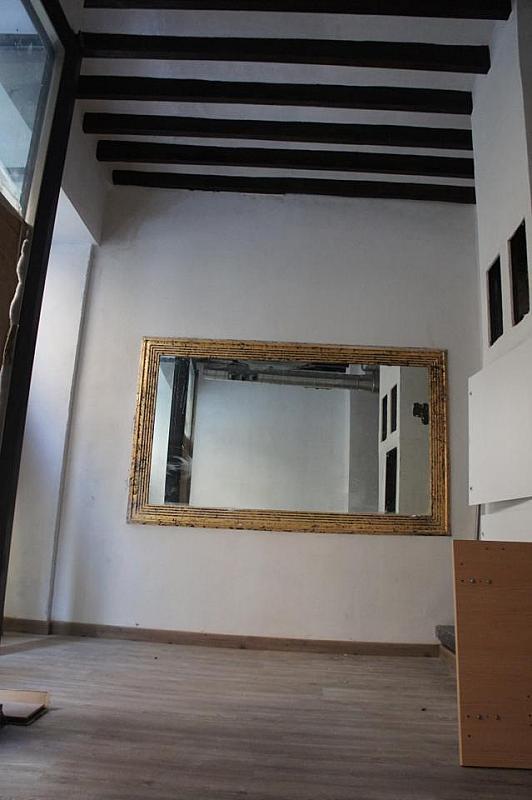 Edificio - Edificio en alquiler opción compra en calle Bazan, Centro en Alicante/Alacant - 295085905