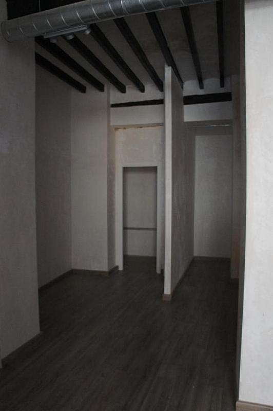 Edificio - Edificio en alquiler opción compra en calle Bazan, Centro en Alicante/Alacant - 295085908