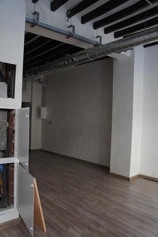 Edificio - Edificio en alquiler opción compra en calle Bazan, Centro en Alicante/Alacant - 295085935