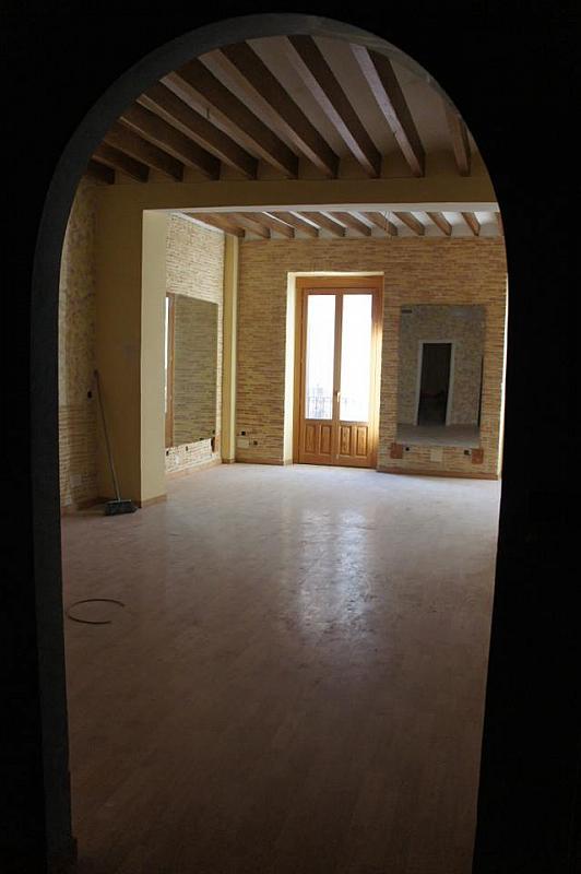 Edificio - Edificio en alquiler opción compra en calle Bazan, Centro en Alicante/Alacant - 295085941