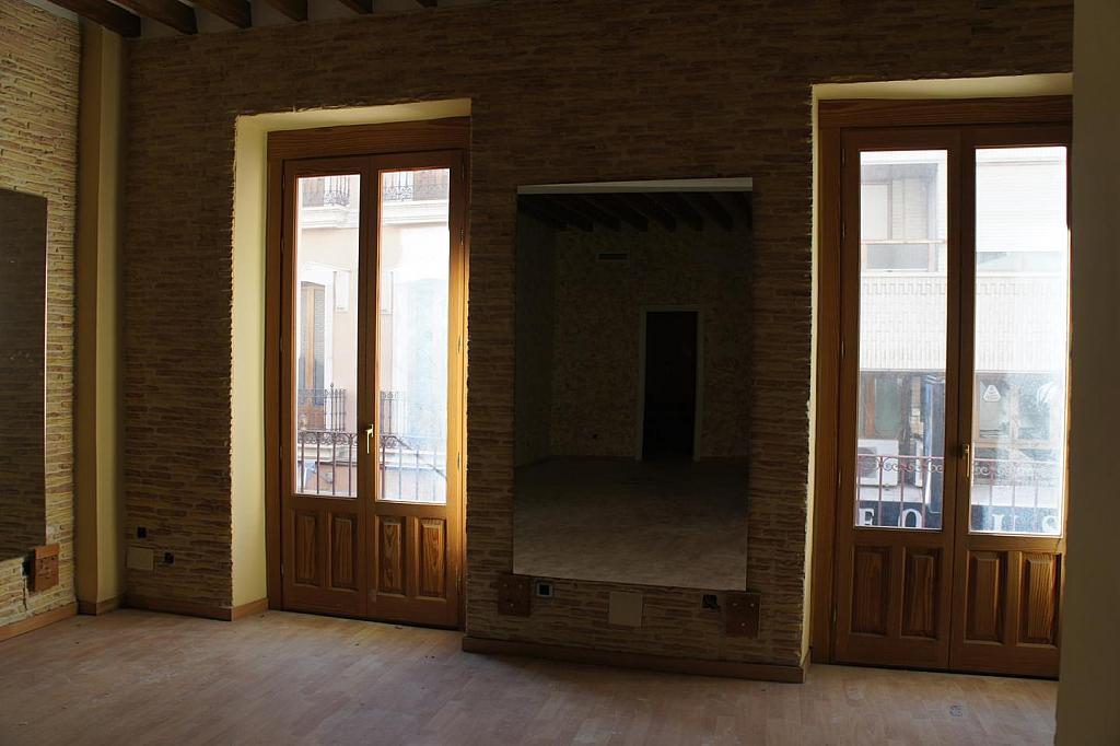 Edificio - Edificio en alquiler opción compra en calle Bazan, Centro en Alicante/Alacant - 295085944