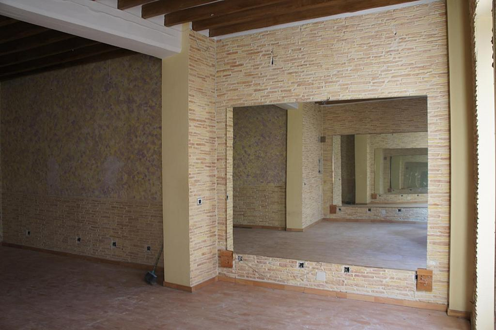 Edificio - Edificio en alquiler opción compra en calle Bazan, Centro en Alicante/Alacant - 295085947