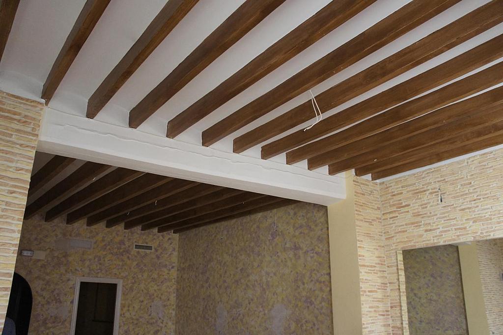 Edificio - Edificio en alquiler opción compra en calle Bazan, Centro en Alicante/Alacant - 295085950