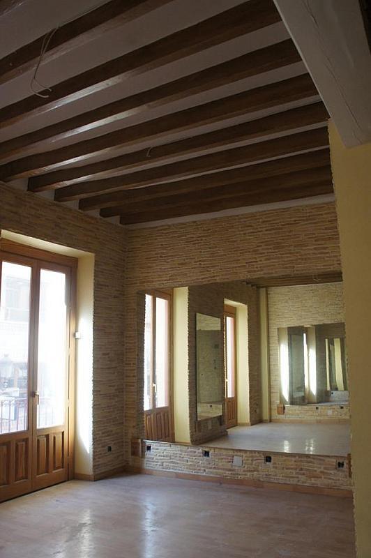 Edificio - Edificio en alquiler opción compra en calle Bazan, Centro en Alicante/Alacant - 295085956