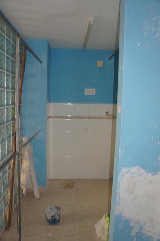 Edificio - Edificio en alquiler opción compra en calle Bazan, Centro en Alicante/Alacant - 295085971