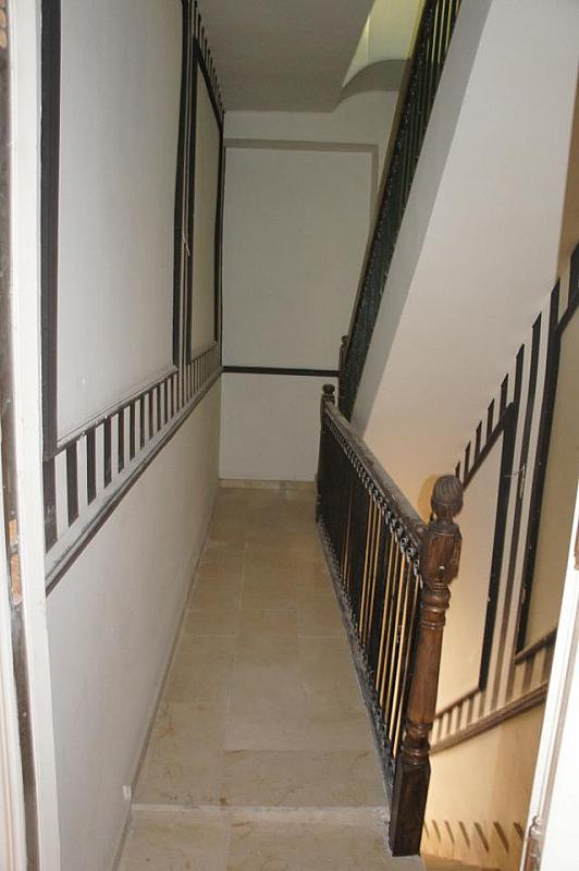 Edificio - Edificio en alquiler opción compra en calle Bazan, Centro en Alicante/Alacant - 295085980