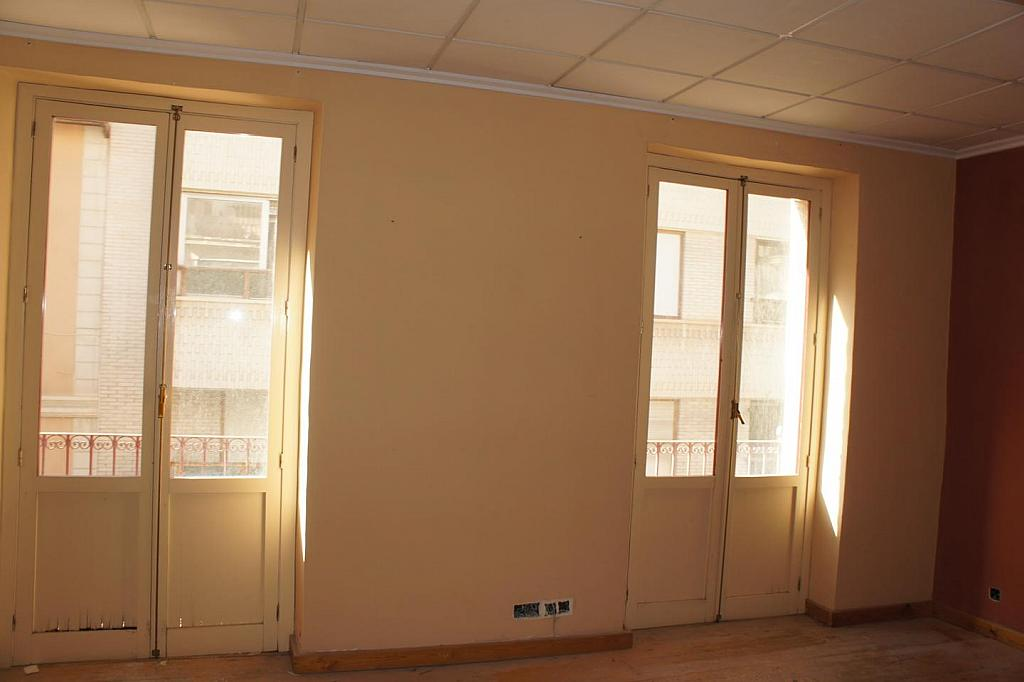 Edificio - Edificio en alquiler opción compra en calle Bazan, Centro en Alicante/Alacant - 295085992