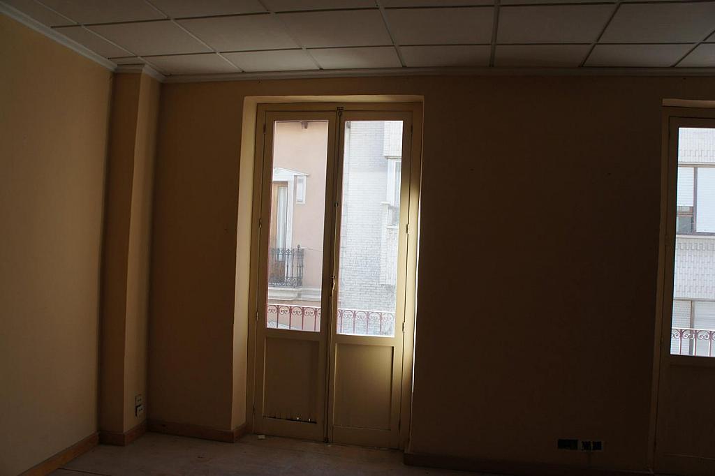 Edificio - Edificio en alquiler opción compra en calle Bazan, Centro en Alicante/Alacant - 295085995