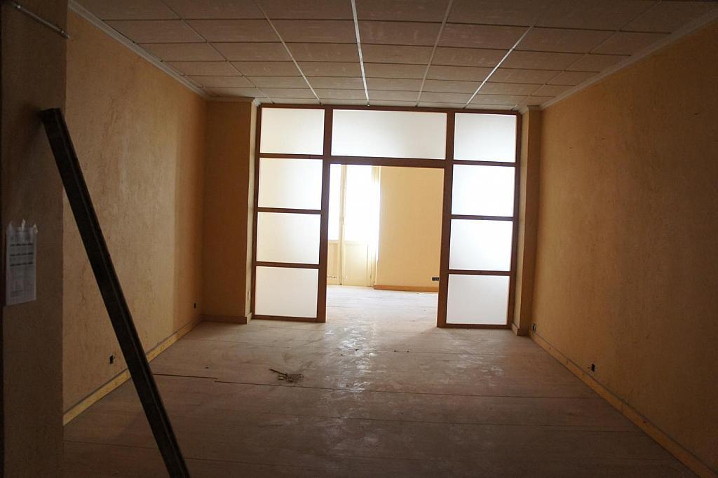 Edificio - Edificio en alquiler opción compra en calle Bazan, Centro en Alicante/Alacant - 295086007