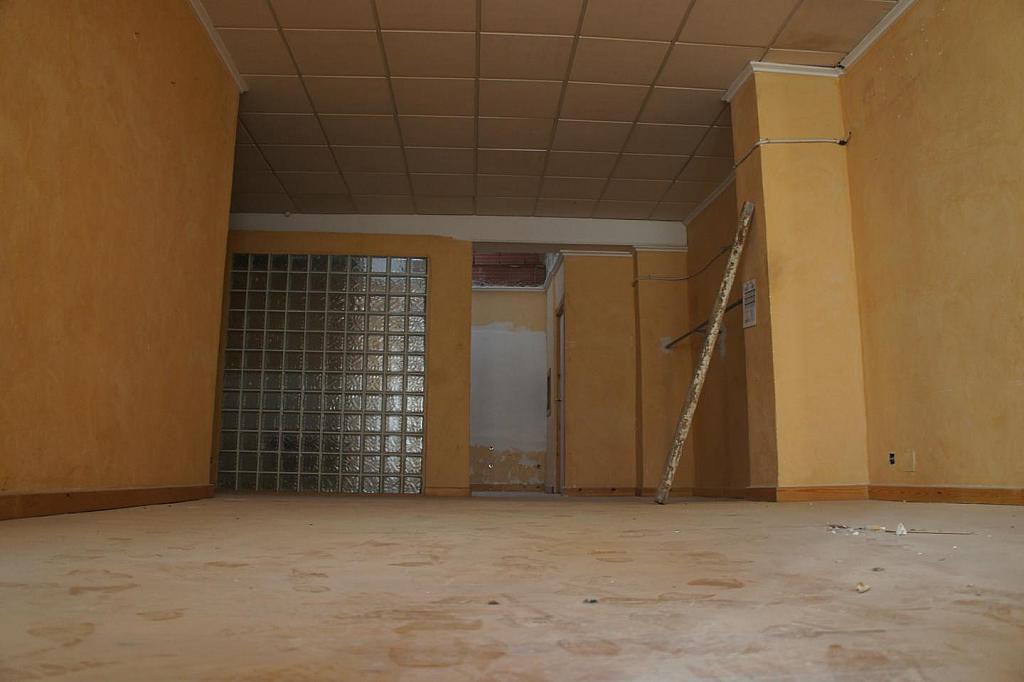 Edificio - Edificio en alquiler opción compra en calle Bazan, Centro en Alicante/Alacant - 295086010