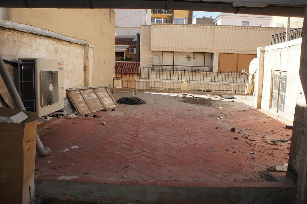 Edificio - Edificio en alquiler opción compra en calle Bazan, Centro en Alicante/Alacant - 295086019
