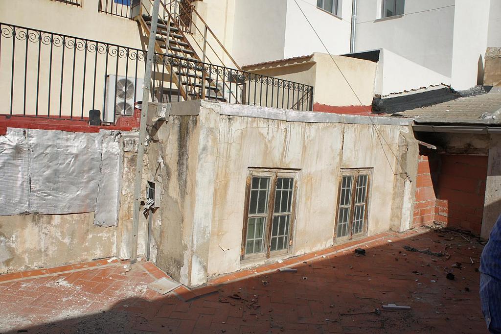 Edificio - Edificio en alquiler opción compra en calle Bazan, Centro en Alicante/Alacant - 295086028