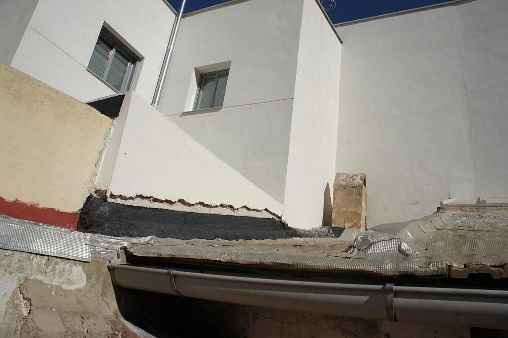 Edificio - Edificio en alquiler opción compra en calle Bazan, Centro en Alicante/Alacant - 295086034