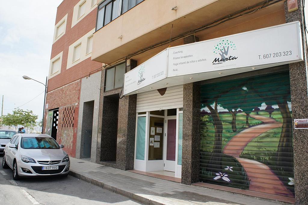 Local - Local comercial en alquiler en calle De la Badia, San Gabriel en Alicante/Alacant - 296748346