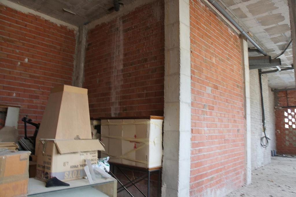 Local - Local comercial en alquiler en calle De la Badia, San Gabriel en Alicante/Alacant - 296748361