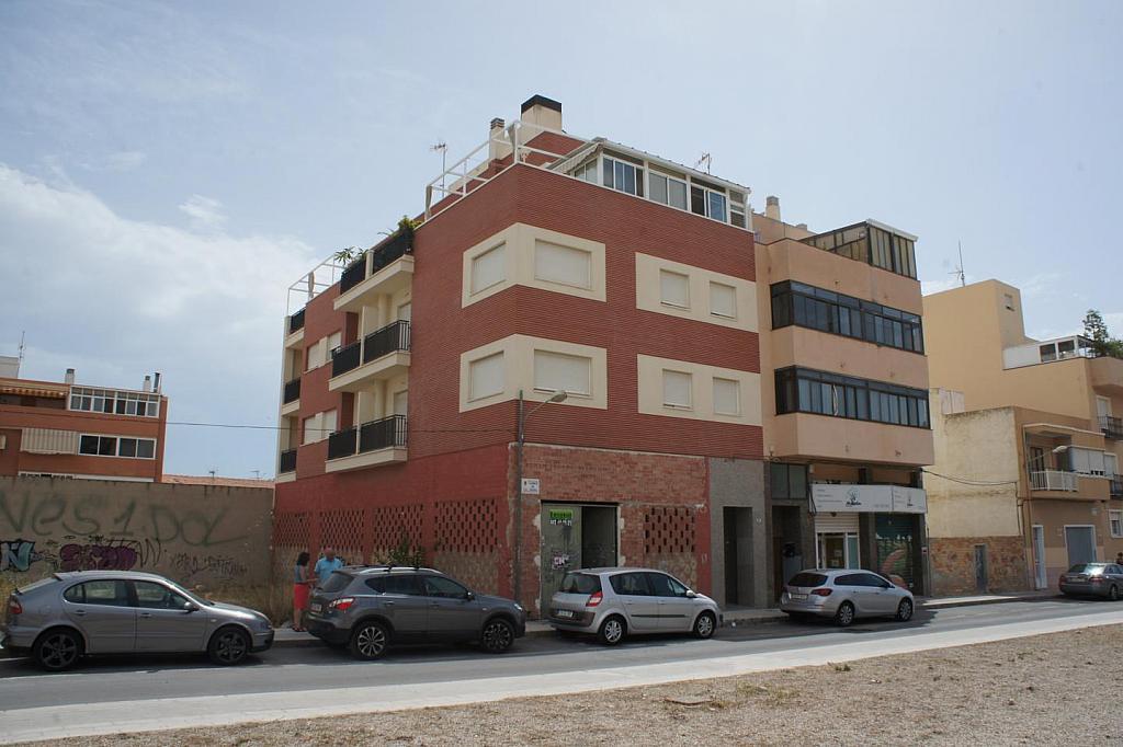 Local - Local comercial en alquiler en calle De la Badia, San Gabriel en Alicante/Alacant - 296748376