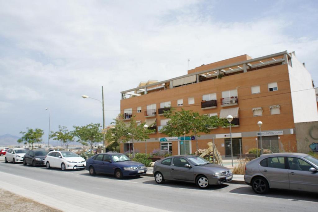 Local - Local comercial en alquiler en calle De la Badia, San Gabriel en Alicante/Alacant - 296748382