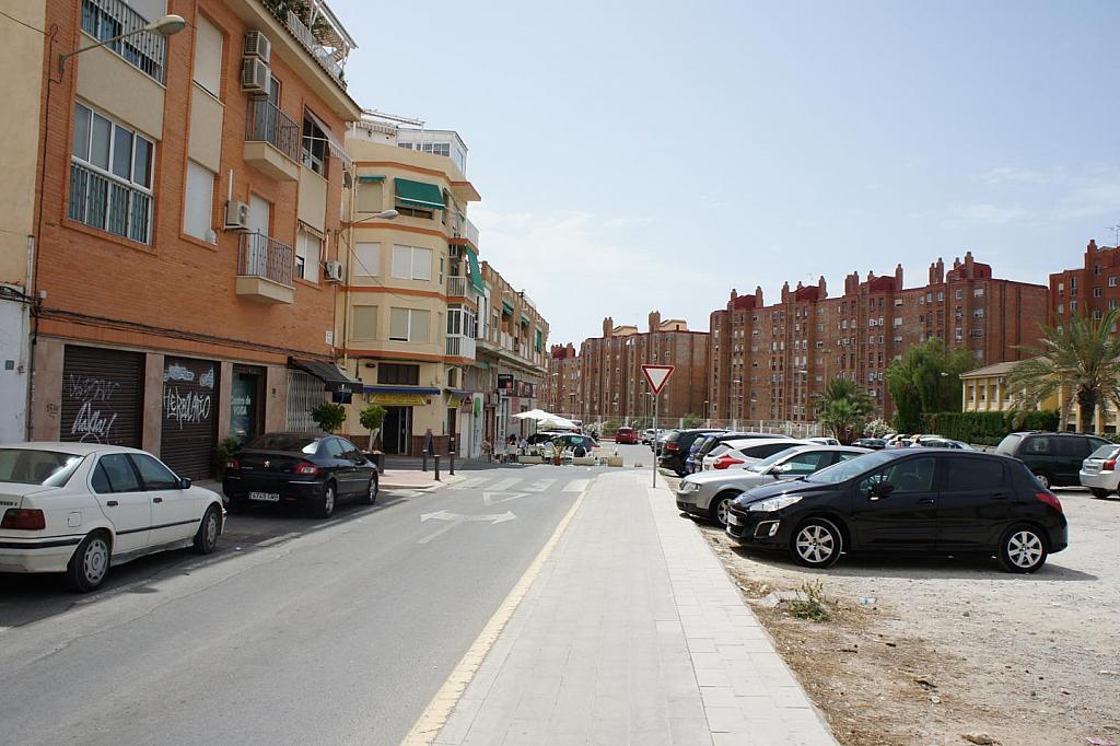 Local - Local comercial en alquiler en calle De la Badia, San Gabriel en Alicante/Alacant - 296748385