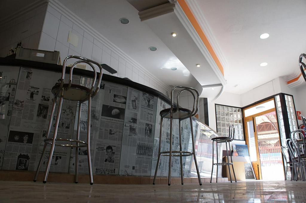 Local - Local comercial en alquiler en calle García Morato, Mercado en Alicante/Alacant - 308585068