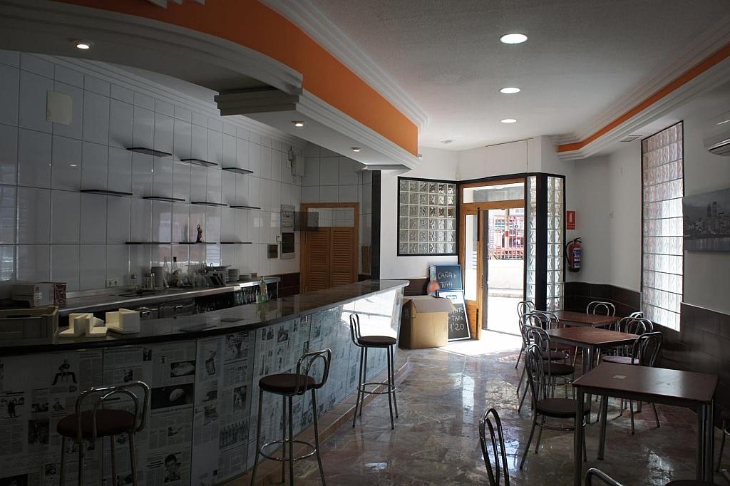 Local - Local comercial en alquiler en calle García Morato, Mercado en Alicante/Alacant - 308585074