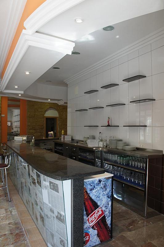 Local - Local comercial en alquiler en calle García Morato, Mercado en Alicante/Alacant - 308585077