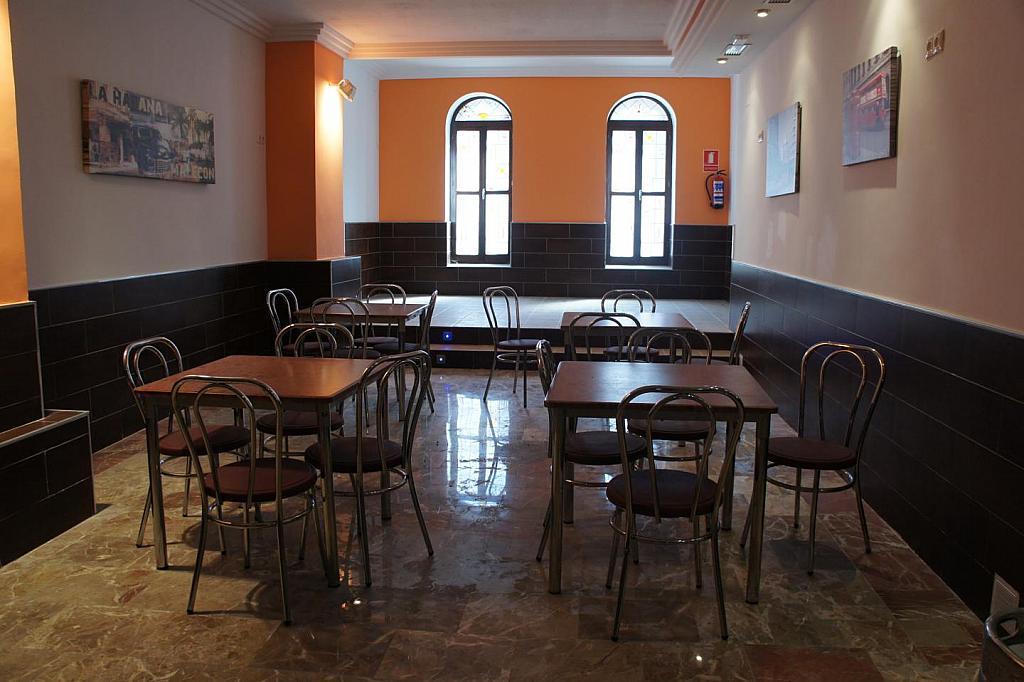 Local - Local comercial en alquiler en calle García Morato, Mercado en Alicante/Alacant - 308585080