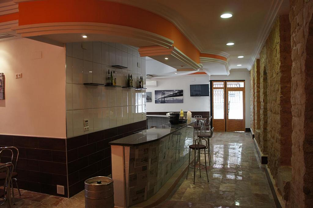 Local - Local comercial en alquiler en calle García Morato, Mercado en Alicante/Alacant - 308585083