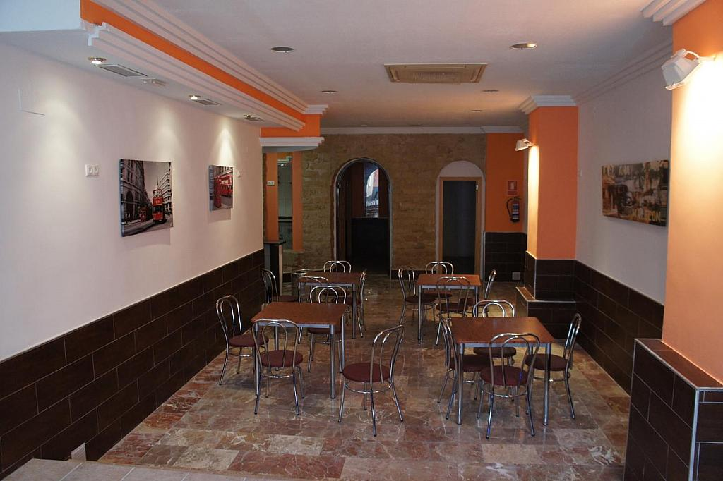 Local - Local comercial en alquiler en calle García Morato, Mercado en Alicante/Alacant - 308585086